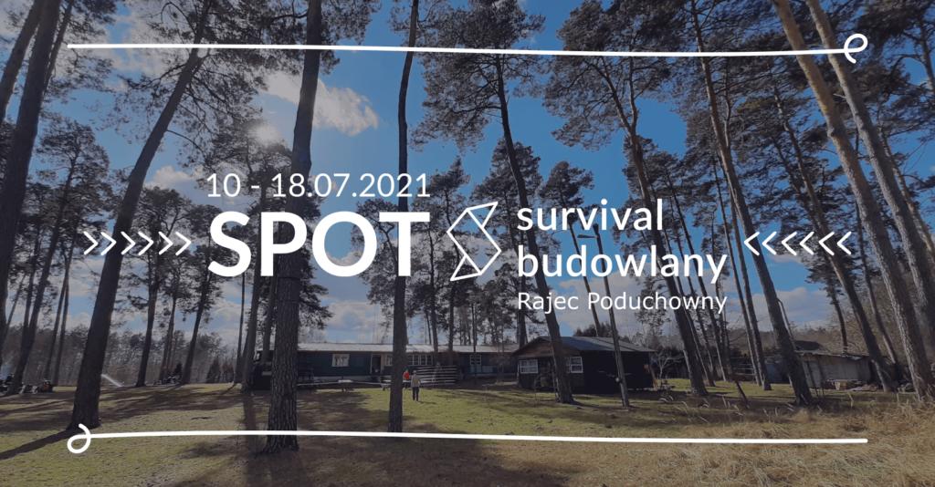 Rozpoczęliśmy przygotowania do SPOT 2021