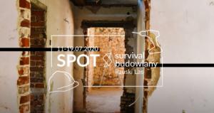 Zobacz relację survivalu budowlanego SPOT 2020